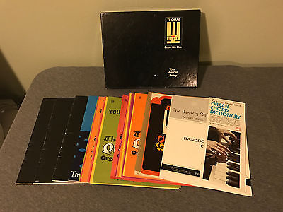 Thomas Color Go Plus Organ Sheet Music Box Set Sound For Everyone & Much More!