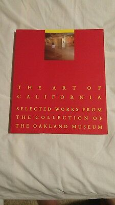 The Art Of California Selected Works Oakland Museum Collection