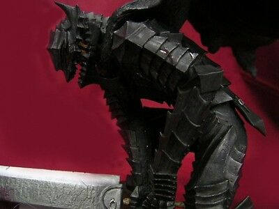 Art Or War - Armored Berserk No. 096 Exclusive Guts Statue Limited Edition Rare