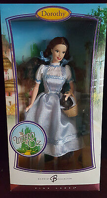 Barbie Collector Pink Label Wizard of Oz DOROTHY 2006
