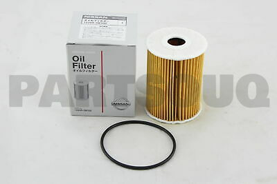 152092W200 Genuine Nissan ELEMENT-OIL FILTER 15209-2W200