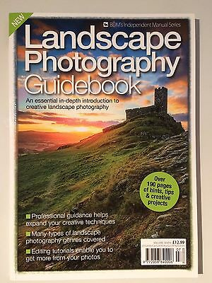 Landscape Photography Guidebook 2016 Volume Seven - Free P&P - DSLR - Magbook