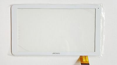 ARCHOS 101E NEON Touch Screen Digitizer Front Panel Glass AC101ENE