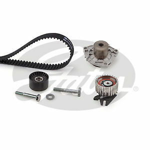 Gates Kp35623Xs-1Vauxhall/opel Signum/ Insignia Timing Belt Kit With Water Pump