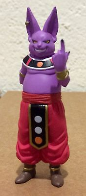 Dragon Ball Super Gashapon Champa Scene Selection Figure Figura Bandai New