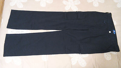 Pantalon Occasion Used Trousers Peugeot Sport Taille 42 Fr Size