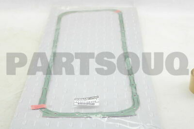 1112106J04 Genuine Nissan GASKET-OIL PAN 11121-06J04