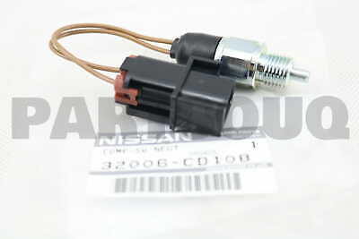 32006CD10B Genuine Nissan NEUTRAL POSITION SWITCH 32006-CD10B