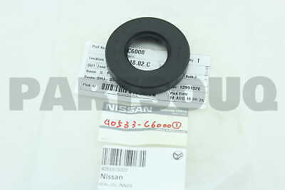 40533C6000 Genuine Nissan SEAL-OIL,INNER DRIVE SHAFT 40533-C6000