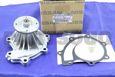 21010VB025 Genuine Nissan PUMP ASSY-WATER 21010-VB025