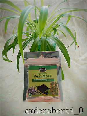 Enriched Canadian Sphagnum Peat Moss  Soil Mix