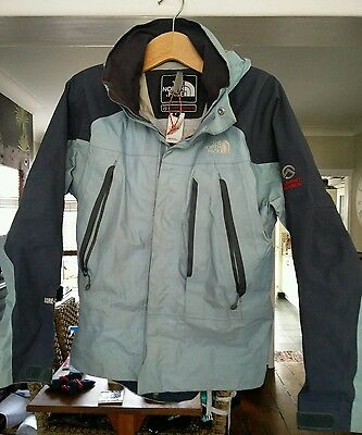 North Face Summit Series Jacket Ladies Waterproof