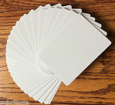 MENTAL PHOTOGRAPHY DECK Poker Size Imagine Showing a Blank Deck then all appear!