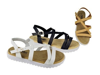 Air Balance Women Fashion Sandals Lot 24Prs-JUNE100-W611