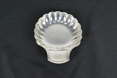 Orfeverie Christofle Silver Ash tray CA 832