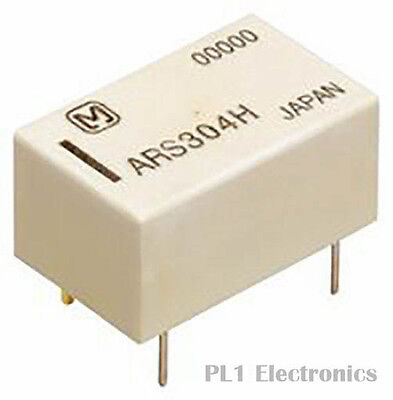 PANASONIC ELECTRIC WORKS ARS1024 Signalrelais, ARS Serie, Selbsthaltendes, S