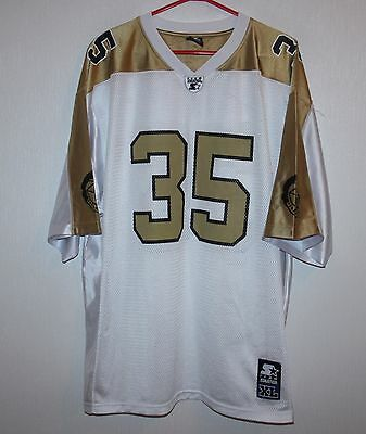 NFL jersey style #35 Golden Knights Size XL