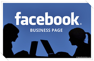 Facebook Business Page  Plus Online Advertisement For 3 Months