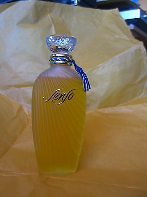 UNGARO SENSO CRYSTAL GEANT   cm 26 FACTICE VINTAGE SPECIAL OFFER