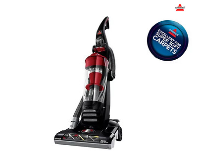 NEW 800w Pet Vacuum Cleaner Bissell Hair Upright Hepa Brush Powerlifter For Home