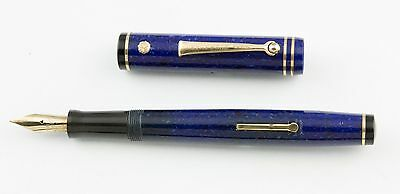 Wahl-Eversharp, Personal Point Fountain Pen, Lapis with GF **REDUCED**