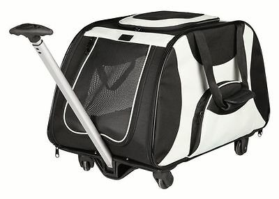 Trixie Friends on Tour Trolley for Small Dogs/Cats up to 21kg - Ref: 16