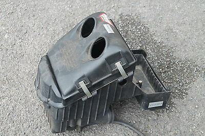 Ducati 750Ss Ie 750 Ss 900 Airbox Air Box With Lid & Clips
