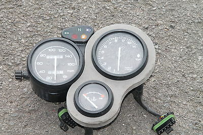 Ducati 750Ss Ie 750 Ss Fuel Injection Clocks Dash Odometer Tacho