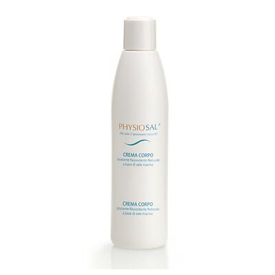 Physiosal - Crema Corpo 250ml