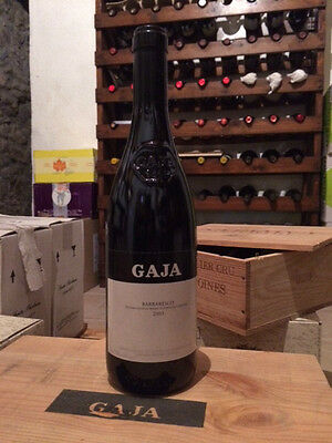 Gaja - Barbaresco DOCG - 2003 -