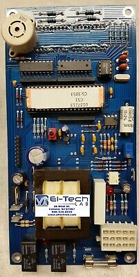 137213 ADC Phase 5 Control Computer PCB