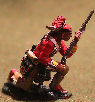 King And Country Br44 American War Of Independence Toy Soldiers Britains