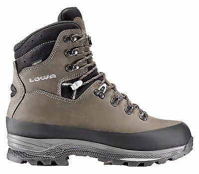 LOWA TIBET GTX® Scarpe Uomo Backpacking Trekking GORE-TEX® SEPIA - BLACK 721680