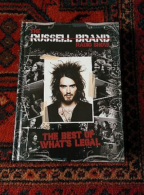 The Russell Brand Radio Show - The Best of CD & DVD - ft Noel Gallagher