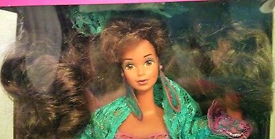 Barbie Vintage Rara  Teresa Light E Lace Steffie Face 1990(Hawaiian Superstar).