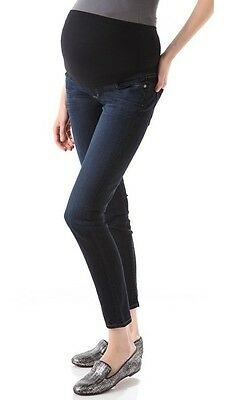 4b33d421df100 NWT Citizens of Humanity Thompson in Faith Skinny Stretch Maternity Jeans 30
