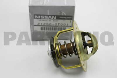 212000T001 Genuine Nissan THERMOSTAT ASSY 21200-0T001