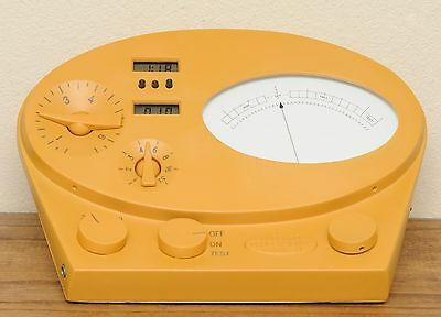 Mark VI E-Meter - Scientology; Warranty, Refurbished