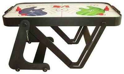 BCE 6' Folding Air Hockey Table Games Table