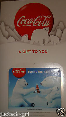 2 Coca Cola Coke Happy Holidays 2012 Magnet From Coca Cola & Ralphs