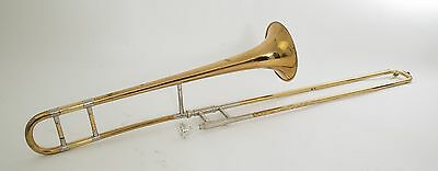 1954 FE Olds Special Tenor Trombone - Los Angeles, Used #taylormusic