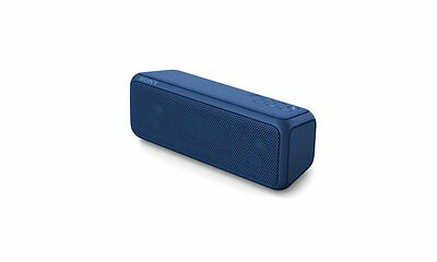 Sony SRSXB3/BLUE Portable Wireless Speaker with Bluetooth (Blue) EXTRA BASS!!