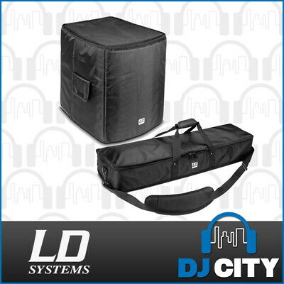 LD Systems Maui28 Gen 2 Protective Cover Bag Set for the Maui28 G2 Column Array