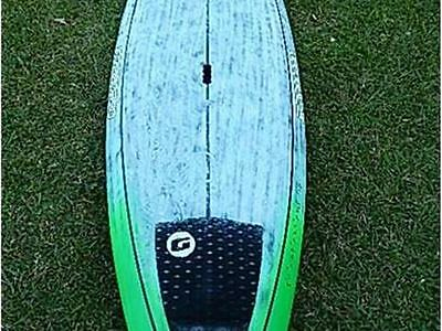 Starboard 2014  Carbon 8` x 28 & cover ,stand up paddle board,SUP