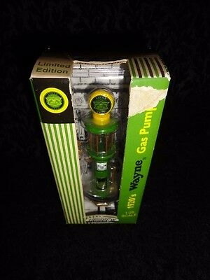 NEW Gearbox Collectible 1920's John Deere Wayne Gas Pump - FREE SHIPPING