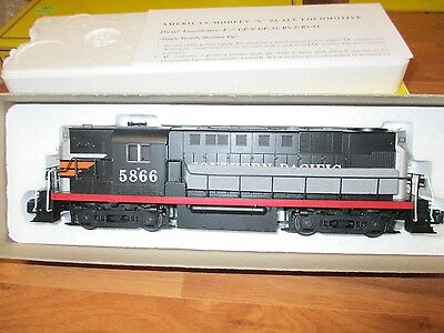 American Models AM RS1108 Southern Pacific RS-11 Diesel   ( )