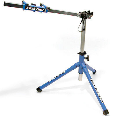 Park Tool PRS-20 Team Race Workstand Bicycle Mechanic Repair Stand