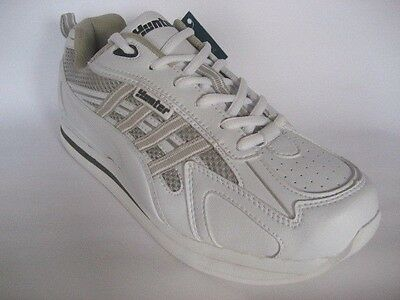 NEW Mens Hunter Prolace Bowls Shoes HALF PRICE CLEARANCE, Only $45