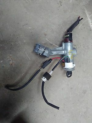 NISSAN R33 Ignition Barrel