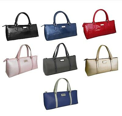 NEW SACHI WINE PURSE Hand Bag Handbag Tote Insulated Cooler Handle 7 COLOURS